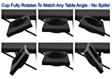 5starsuperdeal Portable and Foldable Tray Table