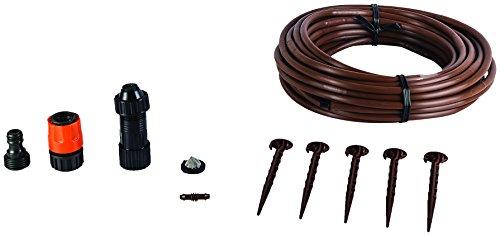 ELGO 50' Drip Line Kit (Faucet Plastic Water Barrel)