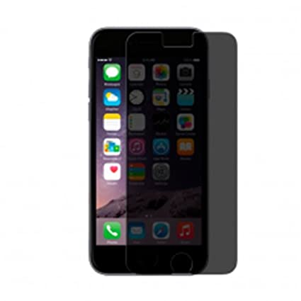 0ed94d36590 Mica de Cristal Templado H9 Privacidad para iPhone 5/5s: Amazon.com.mx:  Electrónicos