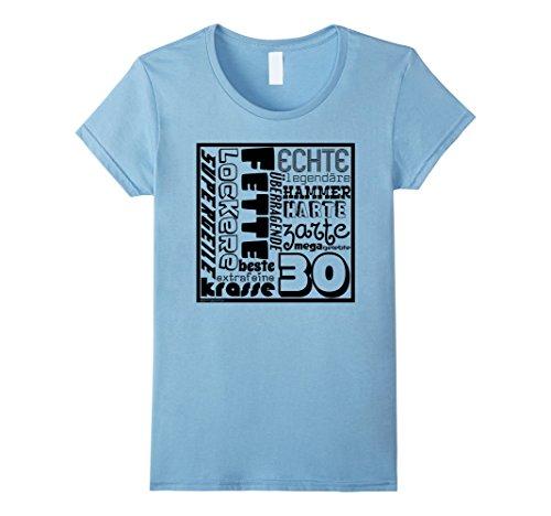 30er geburtstag t shirt