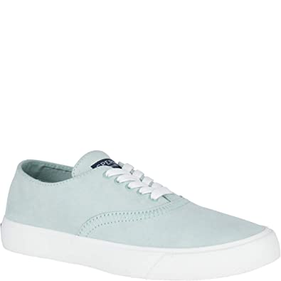 106a5f3991381 Amazon.com   Sperry Top-Sider Captain's CVO Washable Sneaker Women's ...