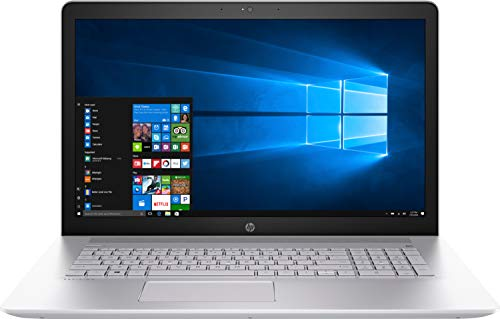 HP Pavilion 17-ar050wm Laptop 17.3' FHD IPS anti-glare...