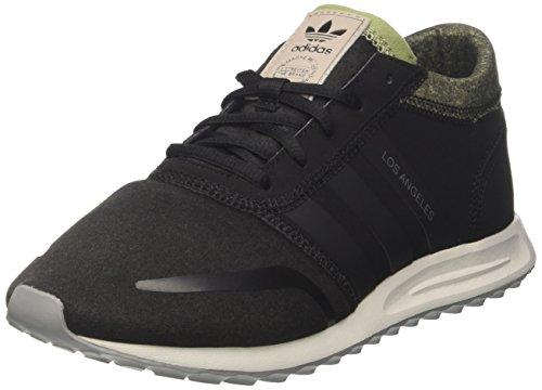 Black Black Gray F17 Angeles Trainers One Adidas Black 001 Core Core Los Xg4nxR
