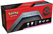 Pokemon TCG Trainers Toolkit Box - 4 Booster Packs, 65 Sleeves, Trainers, GX's and M
