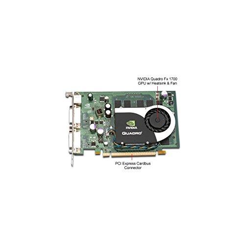 Nvidia Vcqfx1700pciepb Pny Vcqfx1700 Pcie Pb Technology   Nvidia Quadro Fx 1700 Pci Express