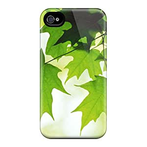 Perfect Fit Kci6639GZWD Leaves Of A Maple Tree Cases For Iphone - 6plus
