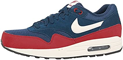 Nike Air Max 1 Essential (537383 400): : Sports et