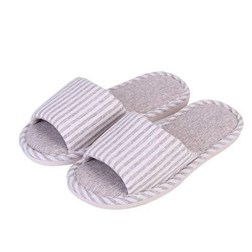 Selling Japonesas Algodón Alta Algodón De Y Frescas Son Coreanas Gruesas e Tela 44 Caseras Elasticidad D Zapatillas Pequeñas Las 45 rxn4qr