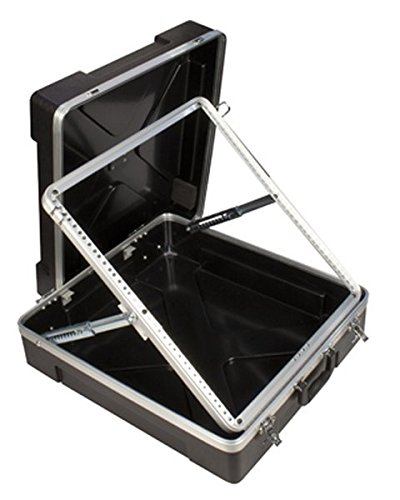 Ultimate Support DuraCase USL-12 DuraCase Audio Rack Series ABS Portable Rackmount Cases - Pop-up Mixer Case