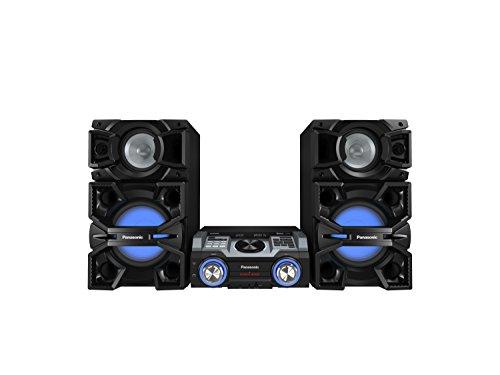Resultado de imagen de Mini 2400W,Gran sonido,Jukebox SC-MAX4000EK