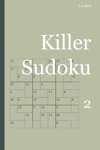 Killer Sudoku 2