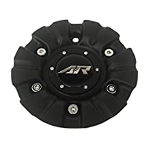 American Racing Martin 339 17 Inch 1339290016 62291780F-2 Black Center Cap