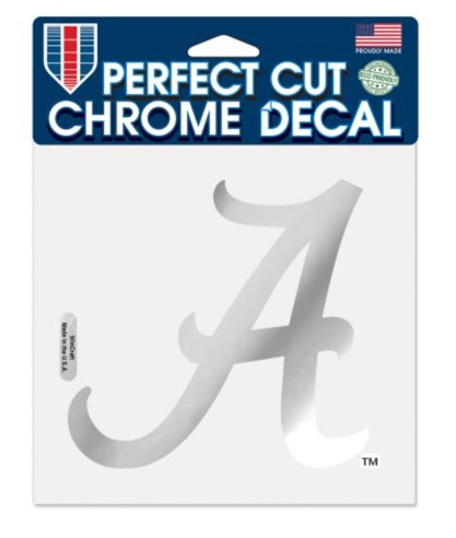 WinCraft NCAA Alabama Crimson Tide Official 6
