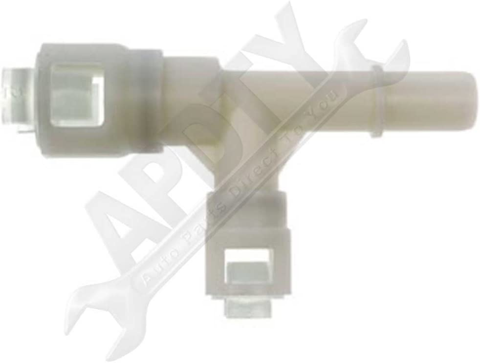 APDTY 911524 Coolant Connector Connector Automotive atcre3.it