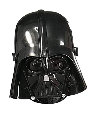 Rubies Star Wars Darth Vader Molded