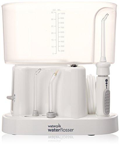 Waterpik Classic Professional Water Flosser (WP-72) Review