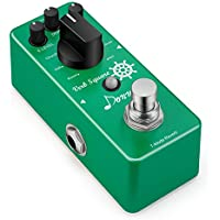 Donner Digital Reverb Guitar Effect Pedal Verb Square 7...