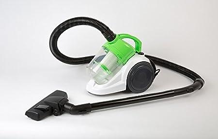 Aspirador sin bolsa Conga Ciclónico 1000W: Amazon.es: Hogar