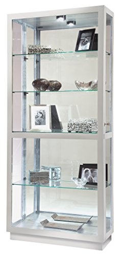 Howard Miller Jayden II Curio/Display Cabinet