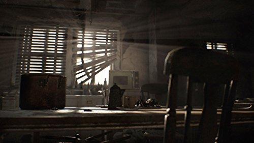 Resident Evil 7 Biohazard - Xbox One