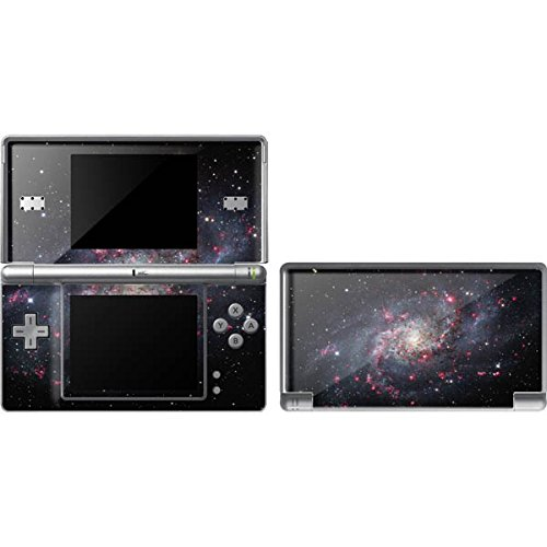 - Space DS Lite Skin - The Triangulum Galaxy Vinyl Decal Skin For Your DS Lite