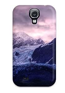 CaseyKBrown Slim Fit Tpu Protector GFkjITD5628XavPi Shock Absorbent Bumper Case For Galaxy S4