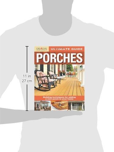 Ultimate Guide: Porches (Home Improvement)