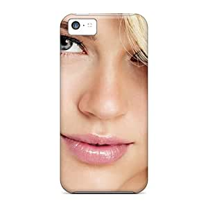 Premium NkeTdNz4405tqXKT Case With Scratch-resistant/ Adrianne Palicki Case Cover For Iphone 5c