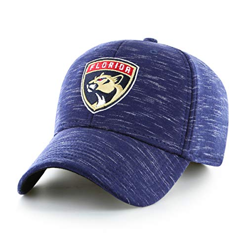 - NHL Florida Panthers NHL Men's Space Shot OTS All-Star Adjustable Hat, Team Color, One Size