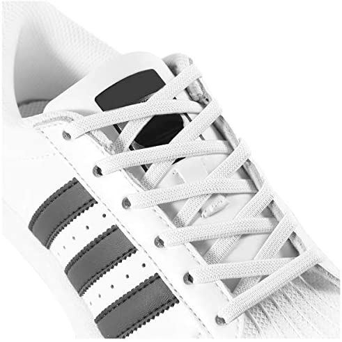 Elastic No Tie Shoelaces Adult product image