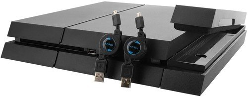 Price comparison product image Nyko Modular Charge Kit - PlayStation 4
