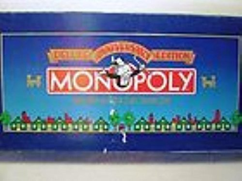 (Monopoly - Deluxe 50th Anniversary)