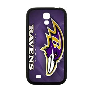 Baltimore Ravens Phone Case for Samsung Galaxy S4 Case