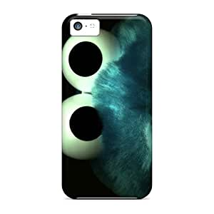 Cookie Monster Cases Compatible With Iphone 5c/ Hot Protection Cases Black Friday
