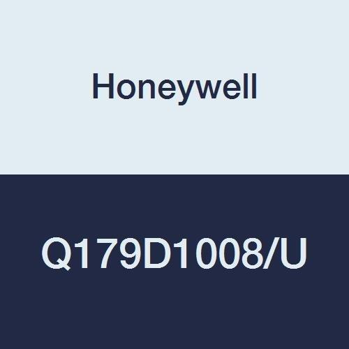 Honeywell Q179D1008//U Mini Flame Rectifier Pilot with Thermocouple Adapter 0.026 Diameter Orifice D Tip Style 0.026 Diameter Orifice