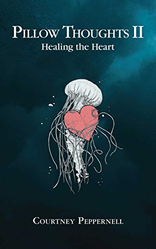 Pillow Thoughts II Healing the Heart [Peppernell, Courtney] (Tapa Blanda)