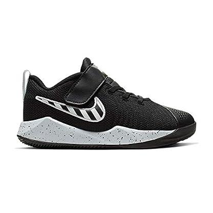 Nike Team Hustle Quick 2 Sport (ps) Little Kids Bv3235-001