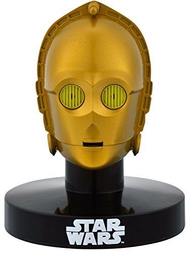 [Star Wars helmet replica collection: C3-PO] (C3po Mask)