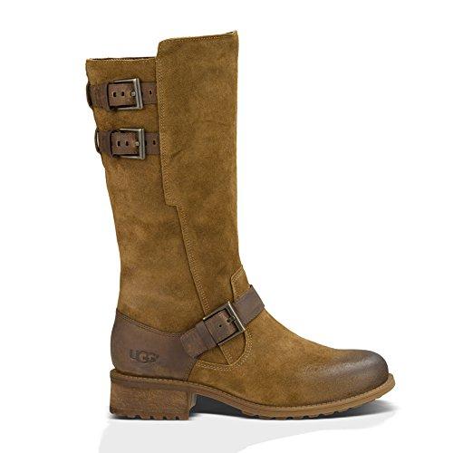 Ugg® Australia Everglayde Femme Boots Marron