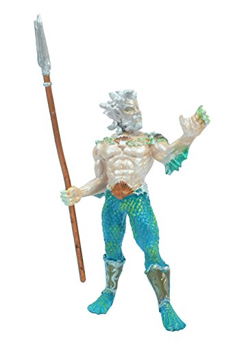 Greek God Costumes Poseidon - Safari Ltd  Mythical Realms