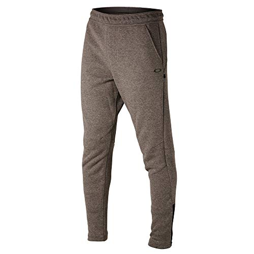 Oakley Factory Pilot Tech Fleece Pant - Men's Athletic Heather Grey, L
