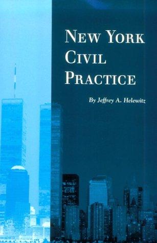 new york civil practice - 5