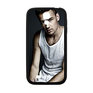 Hansome Man Fahionable And Popular Back Case Cover For Samsung Galaxy S4