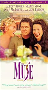 The Muse [VHS]