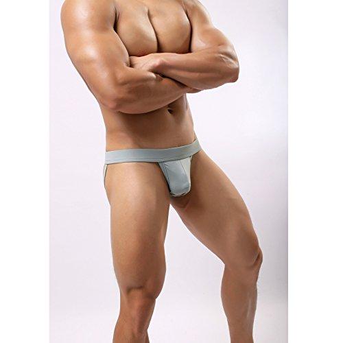 Braguita Algodón Rayas Bóxers Sexy De Interior Ropa A Hombres Cortos Hombre Para E Calzoncillos Tenxin La 16zqAxwPq