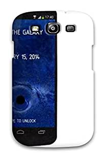 Brooke Galit Grutman's Shop Scratch-free Phone Case For Galaxy S3- Retail Packaging - Samsung Galaxy S5 Black Picture