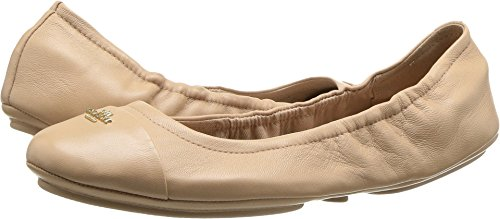 Coach Women's Chester Ballet Beechwood 8.5 M US by Coach