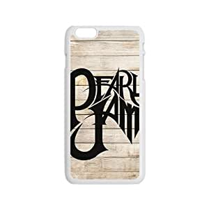 HRMB pearl jam Phone Case for Iphone 6