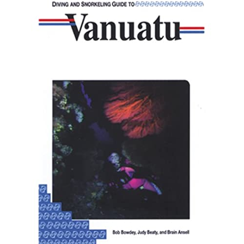 4th Edition Lonely Planet Vanuatu 4th Ed.