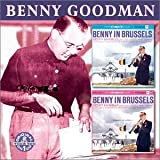 Benny In Brussels, Vol.1 and 2
